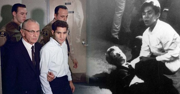 Sirhan-Sirhan-Did-Not-Assassinate-RFK