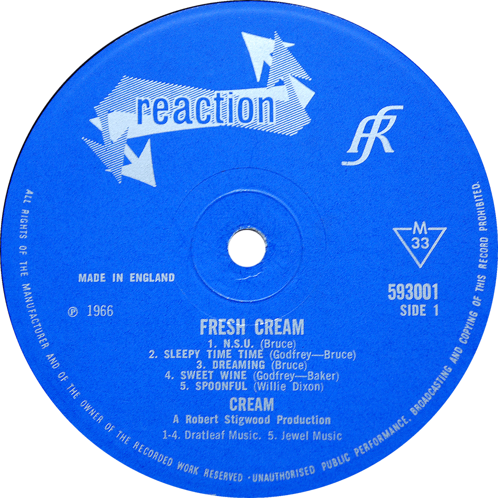reaction-593001-cream-label