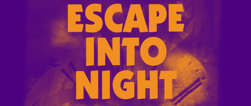 feature image escape into night
