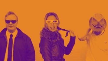 Tangerine Dream - 'Quantum Gate' reviewed » We Are Cult