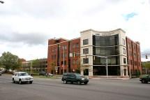 Building University of Alabama at Birmingham