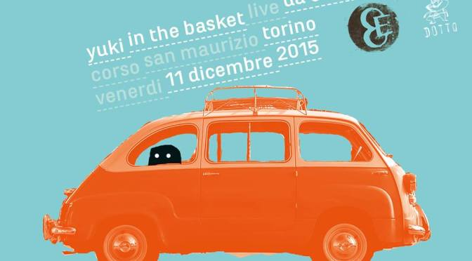 Spinotto #1 – Yuki In The Basket