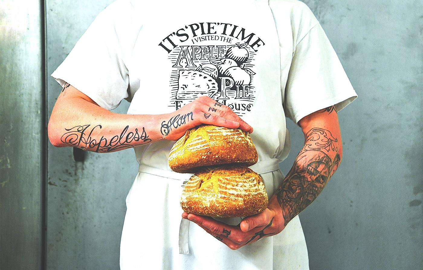 Photography baker
