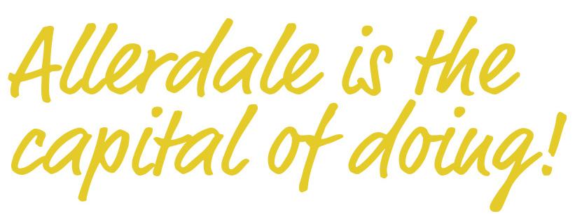Branding and graphic design in Kendal, Cumbria