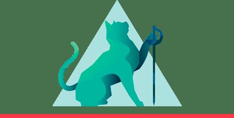 Logo Artículo El gato Madrid Esgrima