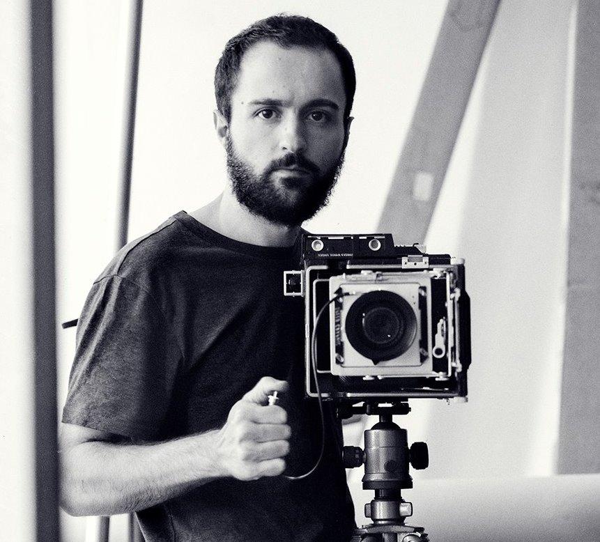 Oscar Arribas fotografía y esgrima. Madrid. El Gato