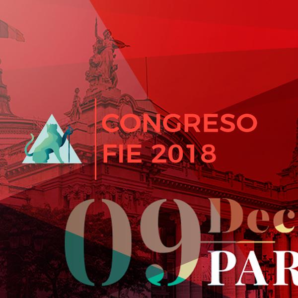Congreso FIE 2018: propuestas para la esgrima