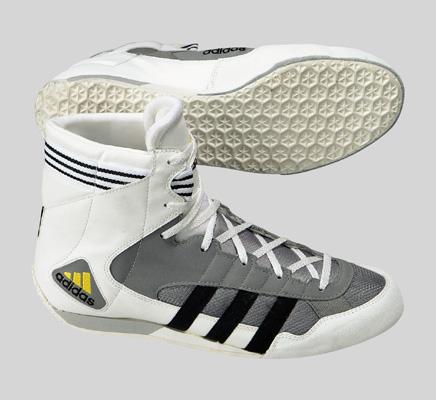 zapatillas de esgrima adidas