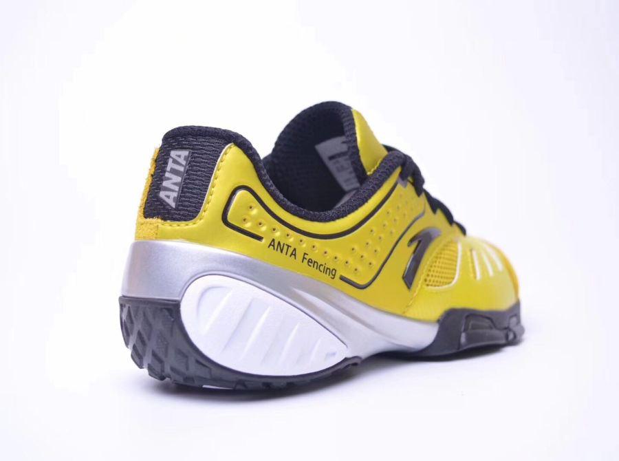 Zapatillas de esgrima Anta