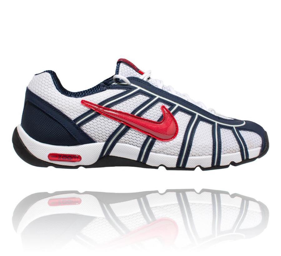 Zapatillas de esgrima Nike