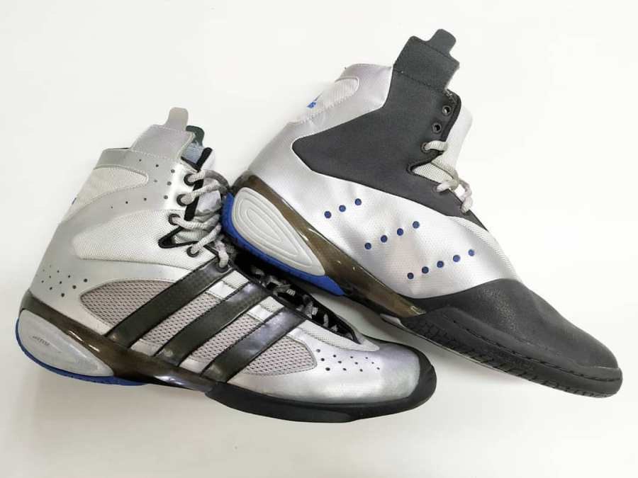 Botas esgrima Adidas, Adistar 2004