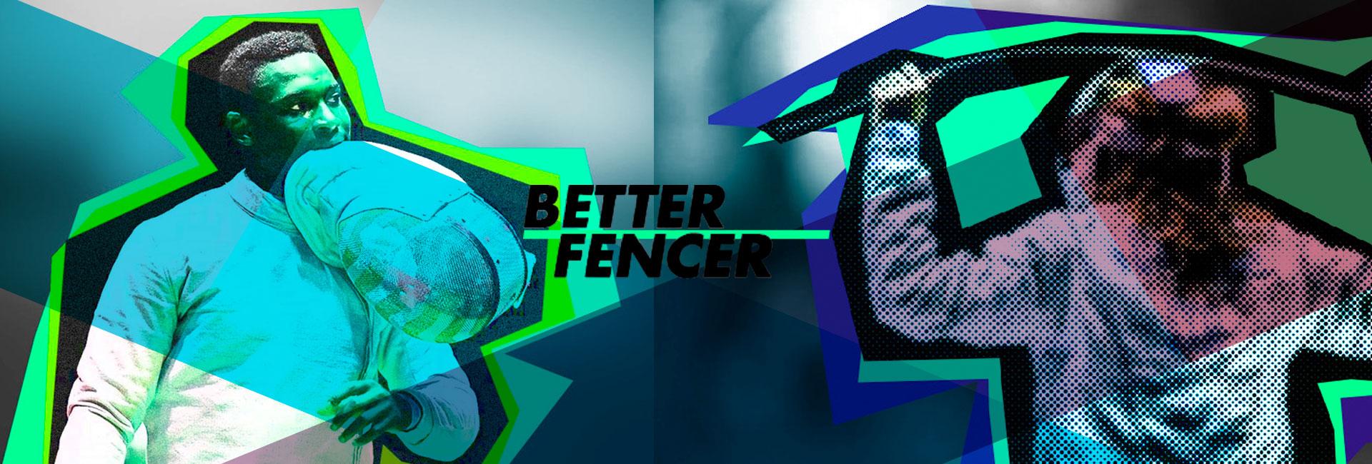 Entrevista de esgrima a Better Fencer