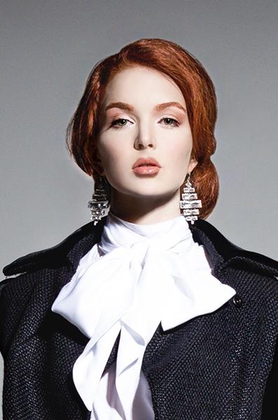 female models by fep
