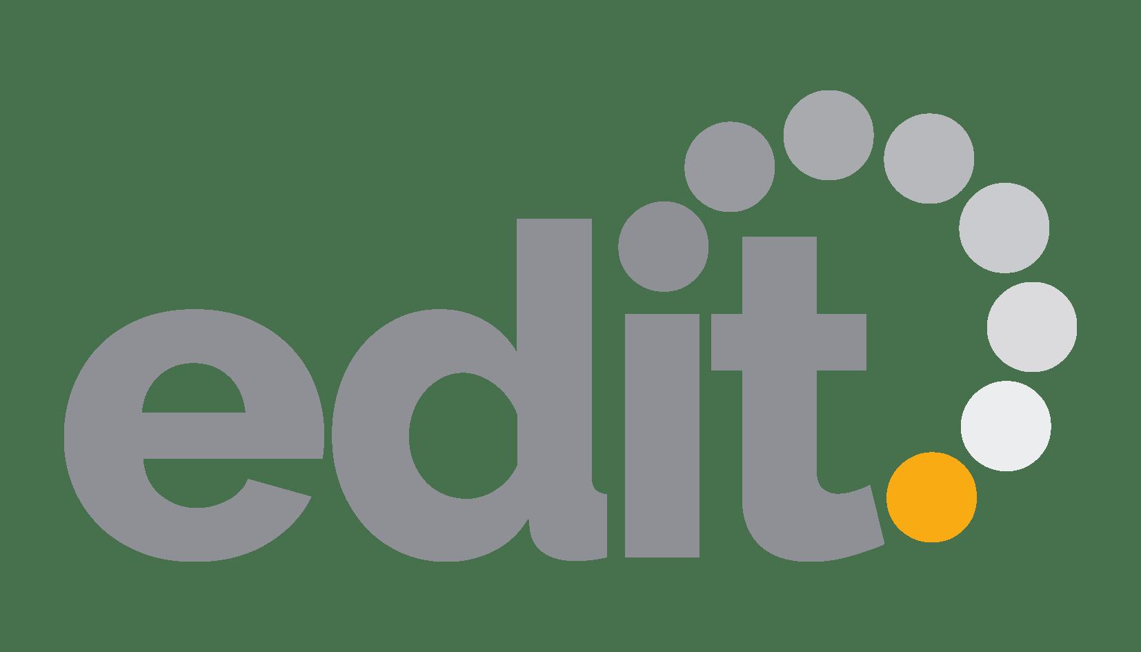 Edit logo Raleway grey
