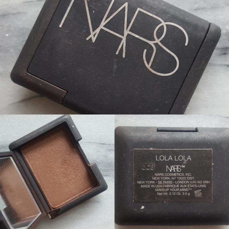NARS Lola Lola Eyeshadow