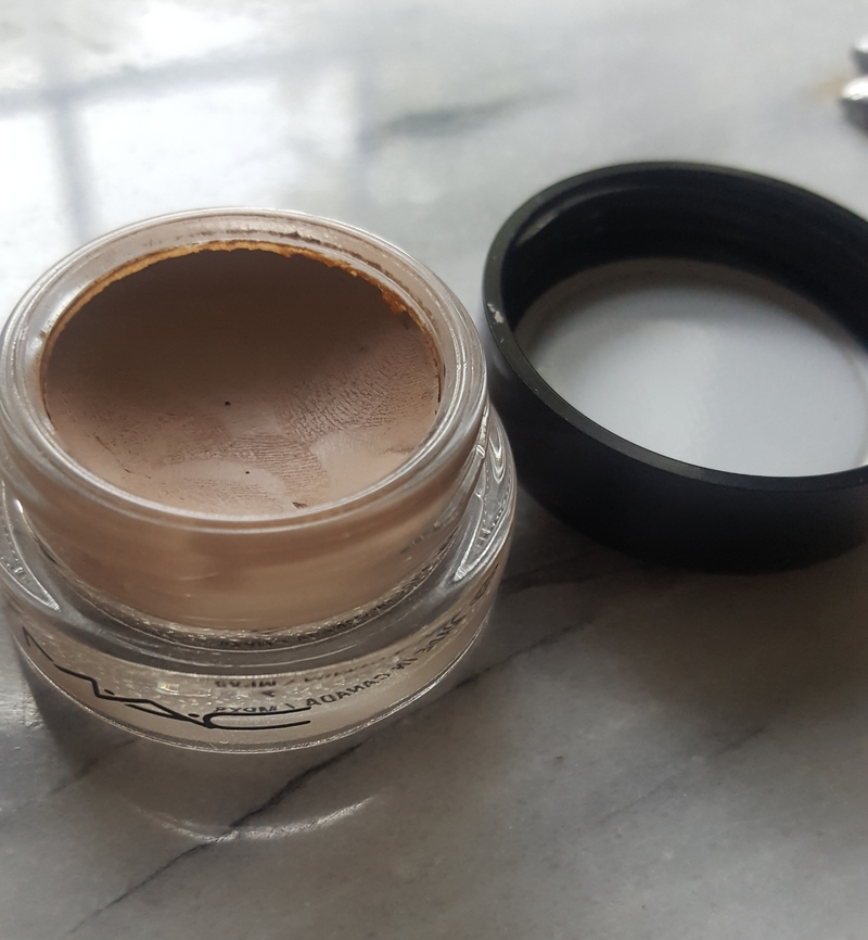 MAC Paint Pot in Camel Coat