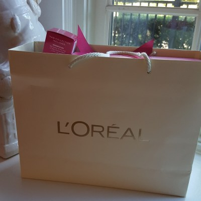 A night with L'Oreal in NYC