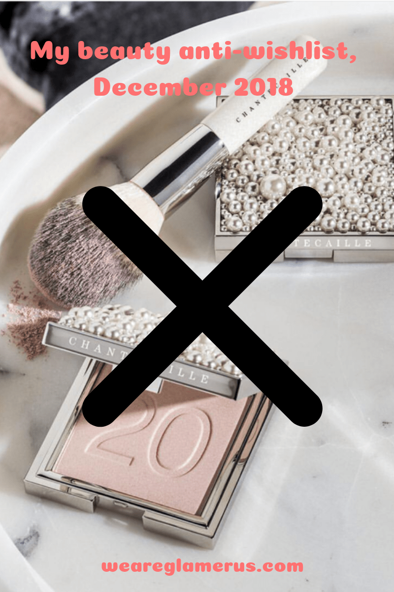 Check out the beauty products that I won't be picking up anytime soon and why!