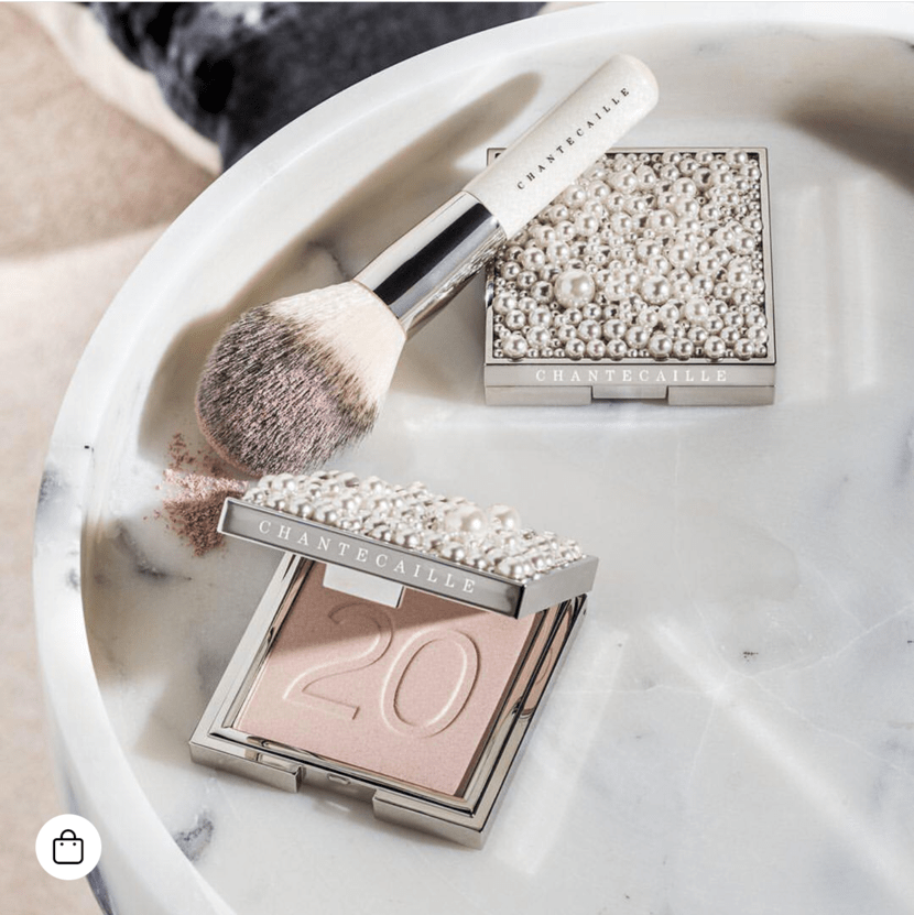 Chantecaille Moonlit Perle Glow Powder