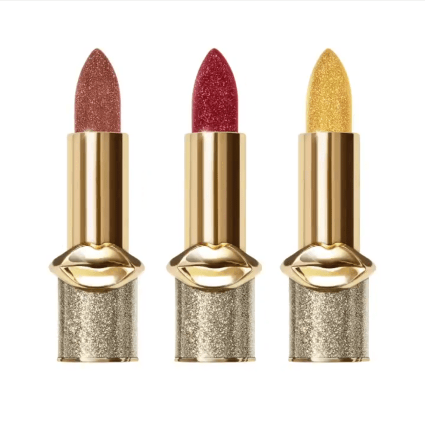 Pat McGrath Labs Blitztrance Lipsticks