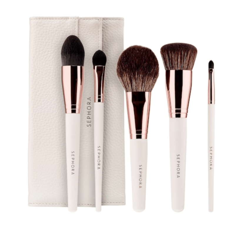 Sephora Collection Complexion Uncomplicated Brush Set
