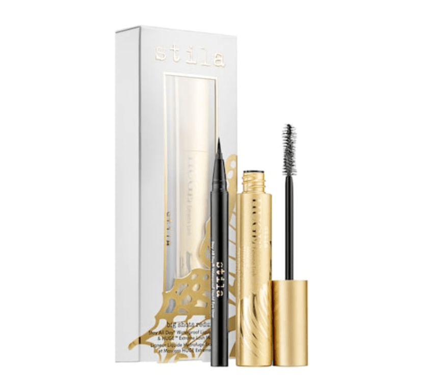 Stila Big Shots Redux Eye Set