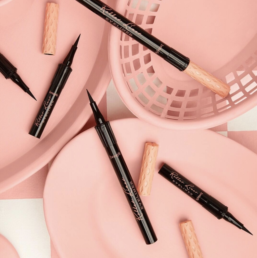 Benefit Roller Liner The Matte Liquid Liner
