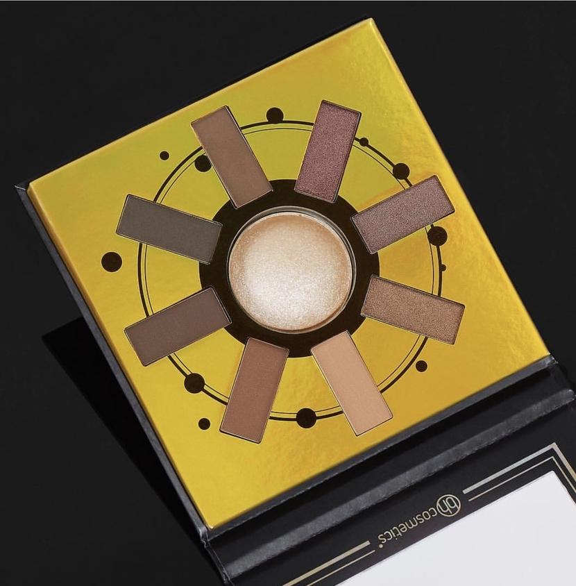 BH Cosmetics Mini Zodiac Capricorn Palette