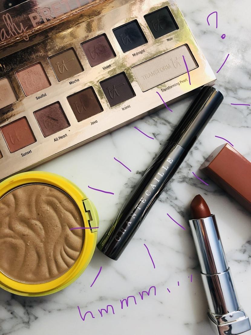 Bougee Review! $70 Chantecaille Mascara