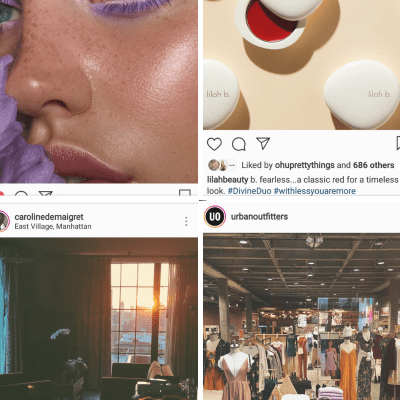 Instagram images that have inspired me, Vol. 4