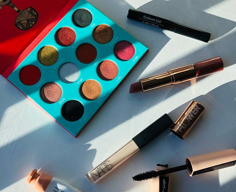 Introducing my capsule makeup series!
