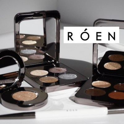 New brand alert! Roen Beauty has launched