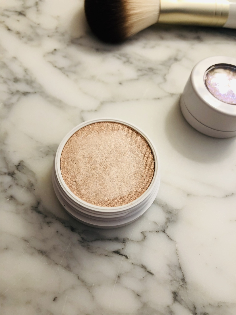 ColourPop Super Shock Highlighter in Smoke n' Whistles