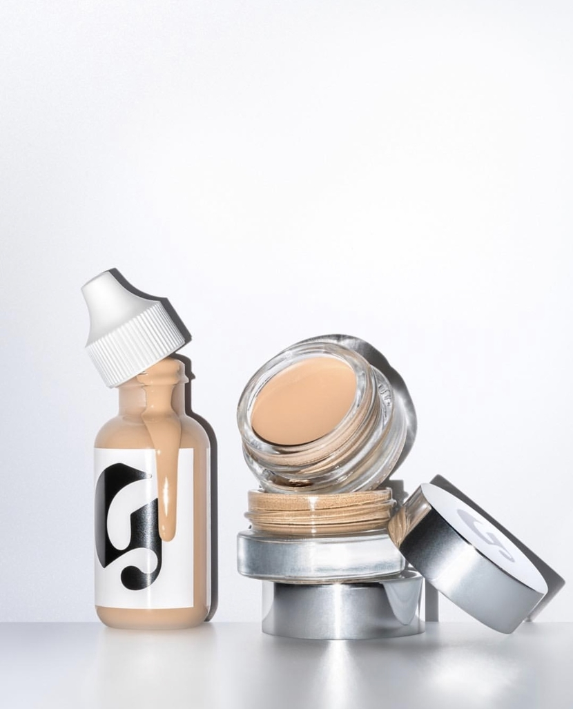 Glossier - beauty brands that excite me