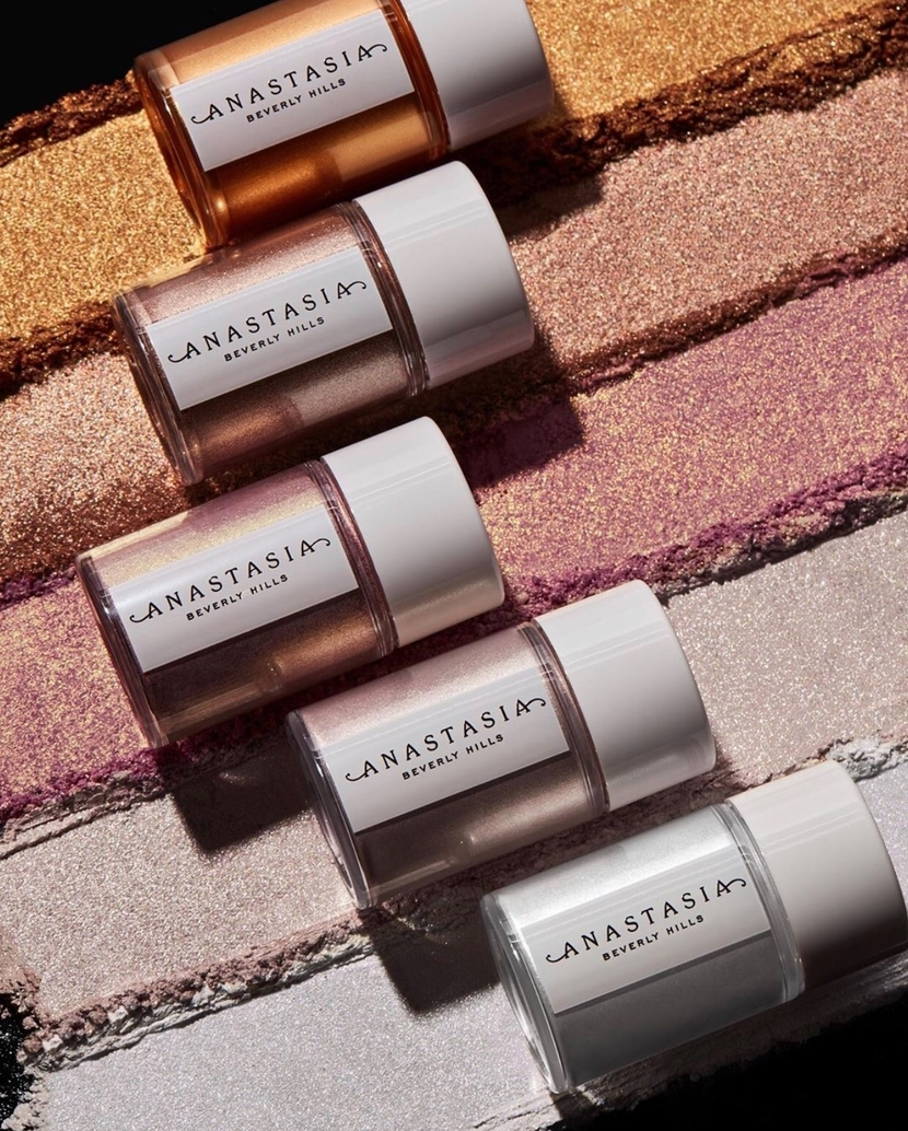 ABH Summer Collection Loose Pigments
