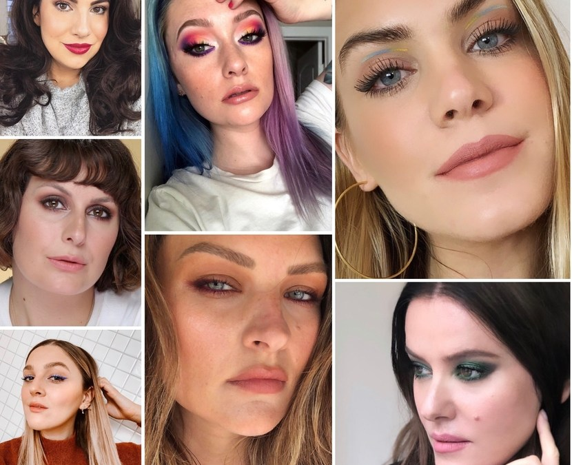 Sick of drama? Here's some unproblematic beauty influencers to follow