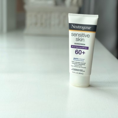 Video: The perfect SPF for sensitive skin