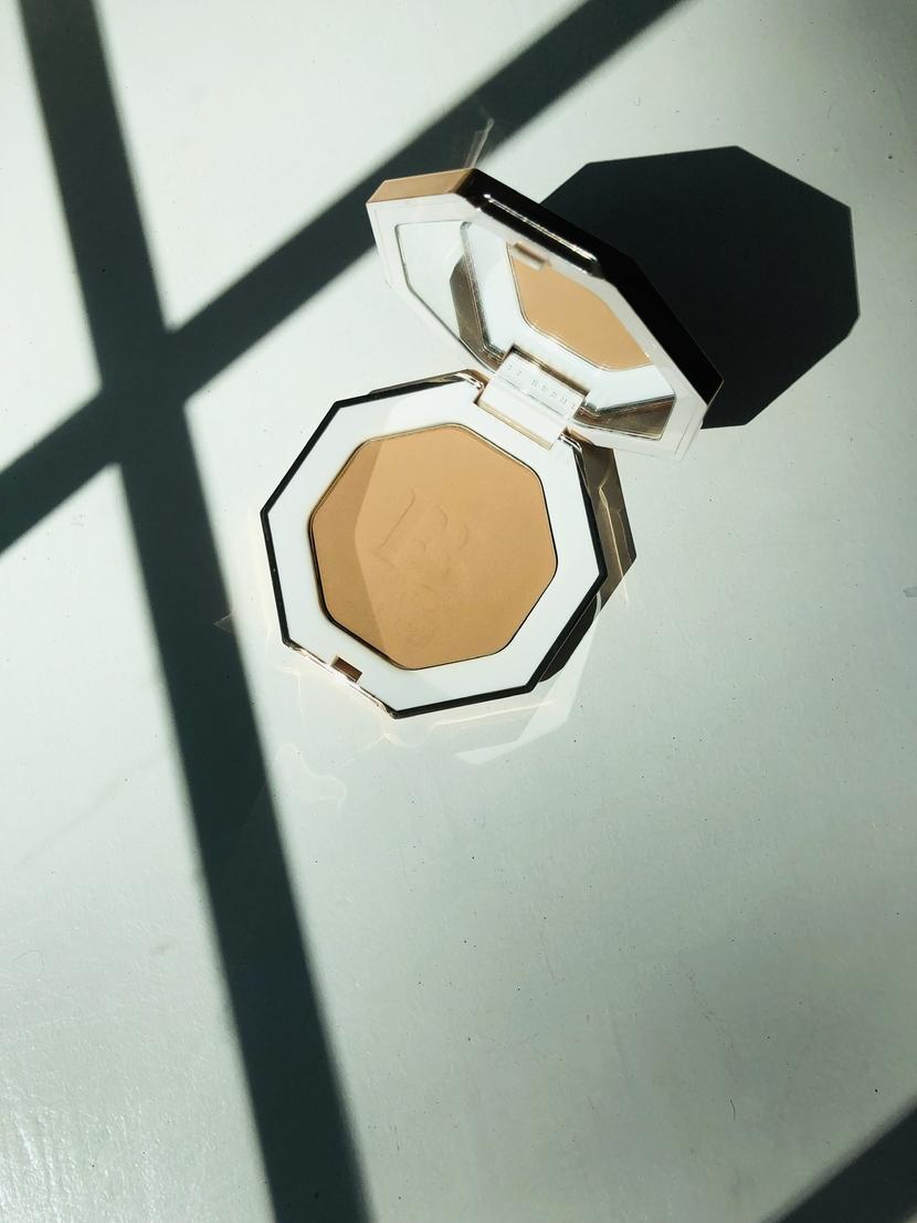 Fenty Beauty Sun Stalk'r Bronzer in Shady Biz - best sweat-proof makeup products for summer