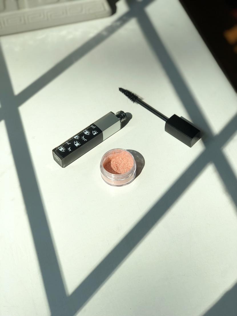 Moonplay Cosmetics Hyper Flash Powder in Vow