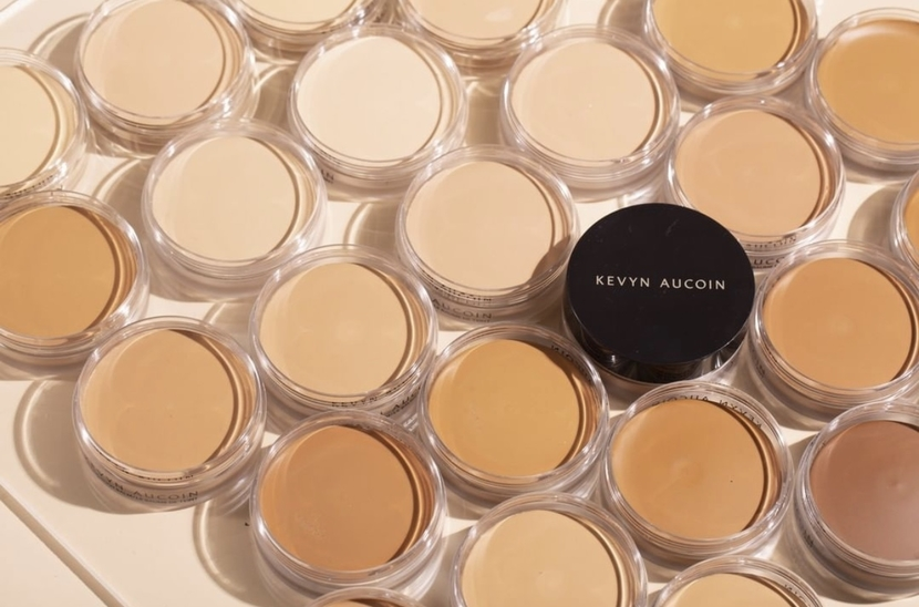 Kevyn Aucoin Foundation Balm - new foundation launches