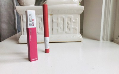 Maybelline SuperStay Ink Crayon vs. Matte Ink: Which should you buy?