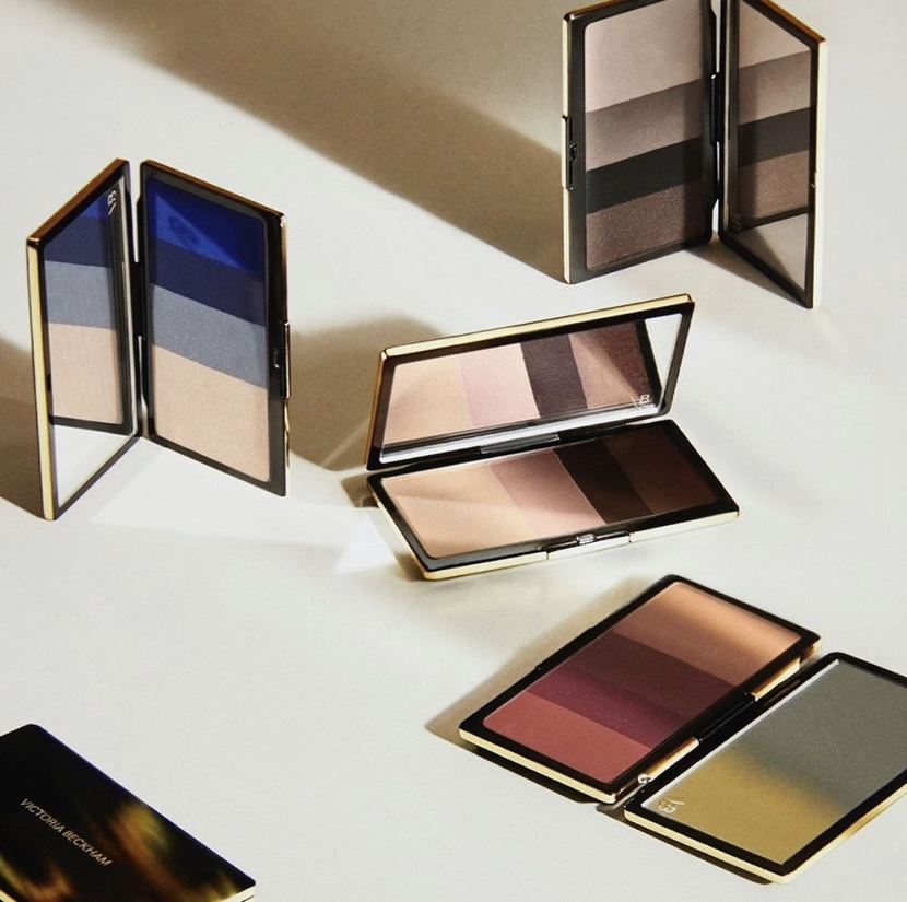 Victoria Beckham Beauty Smokey Eye Bricks