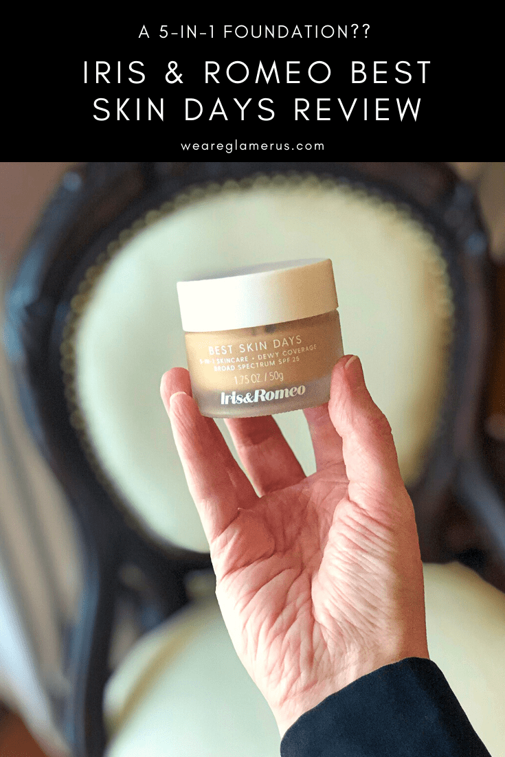 Check out my review of this multi-functional new tinted moisturizer!