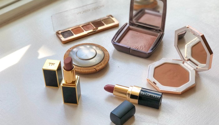 Where to spend and where to save on beauty, in my humble opinion