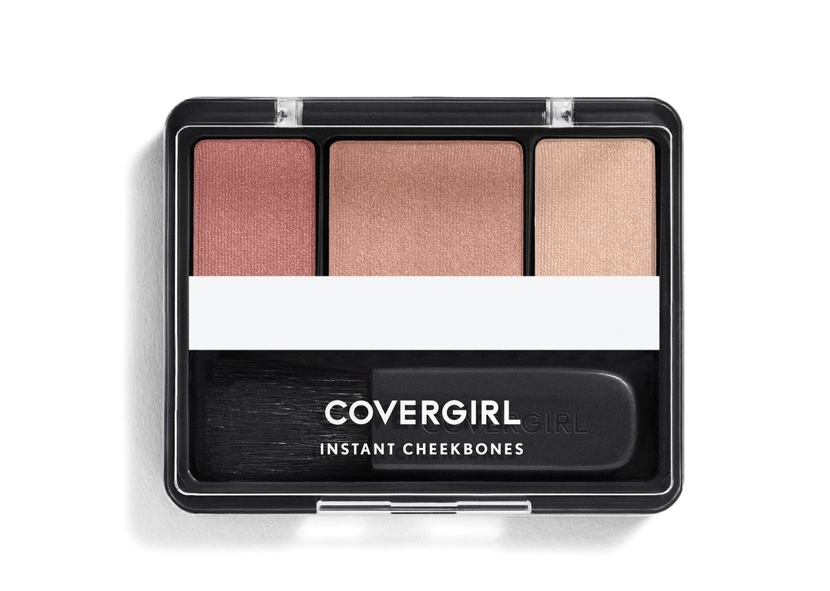 CoverGirl Instant Cheekbones - best drugstore blushes, bronzers & highlighters 2019