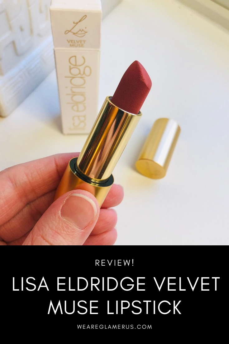 Check out latest lipstick review!