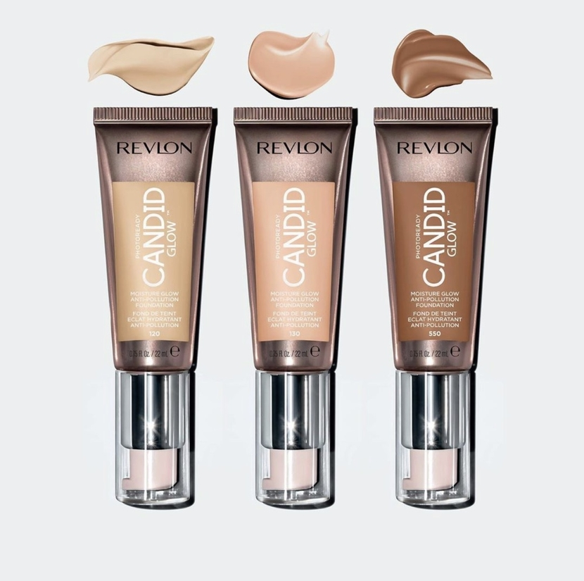 Revlon PhotoReady Candid Glow Foundation - what's new at the drugstore January 2020