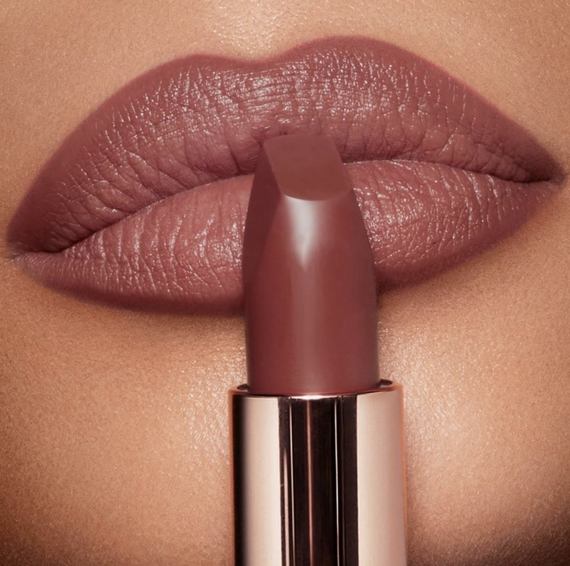 Pillow Talk Medium Matte Revolution Lipstick