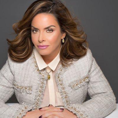Brand Founder Chat: Alicia Grande of Grande Cosmetics