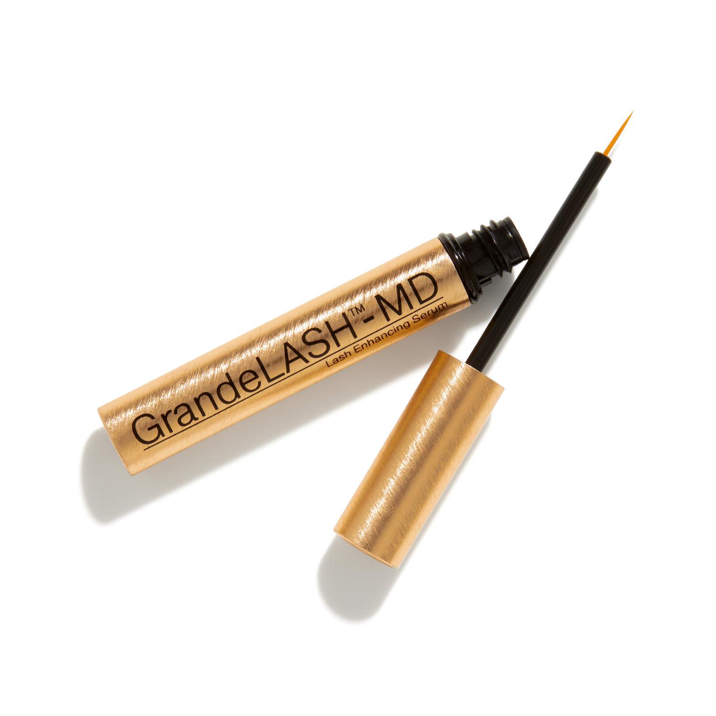 GrandeLASH-MD Lash Enhancing Serum from Alicia Grande of Grande Cosmetics